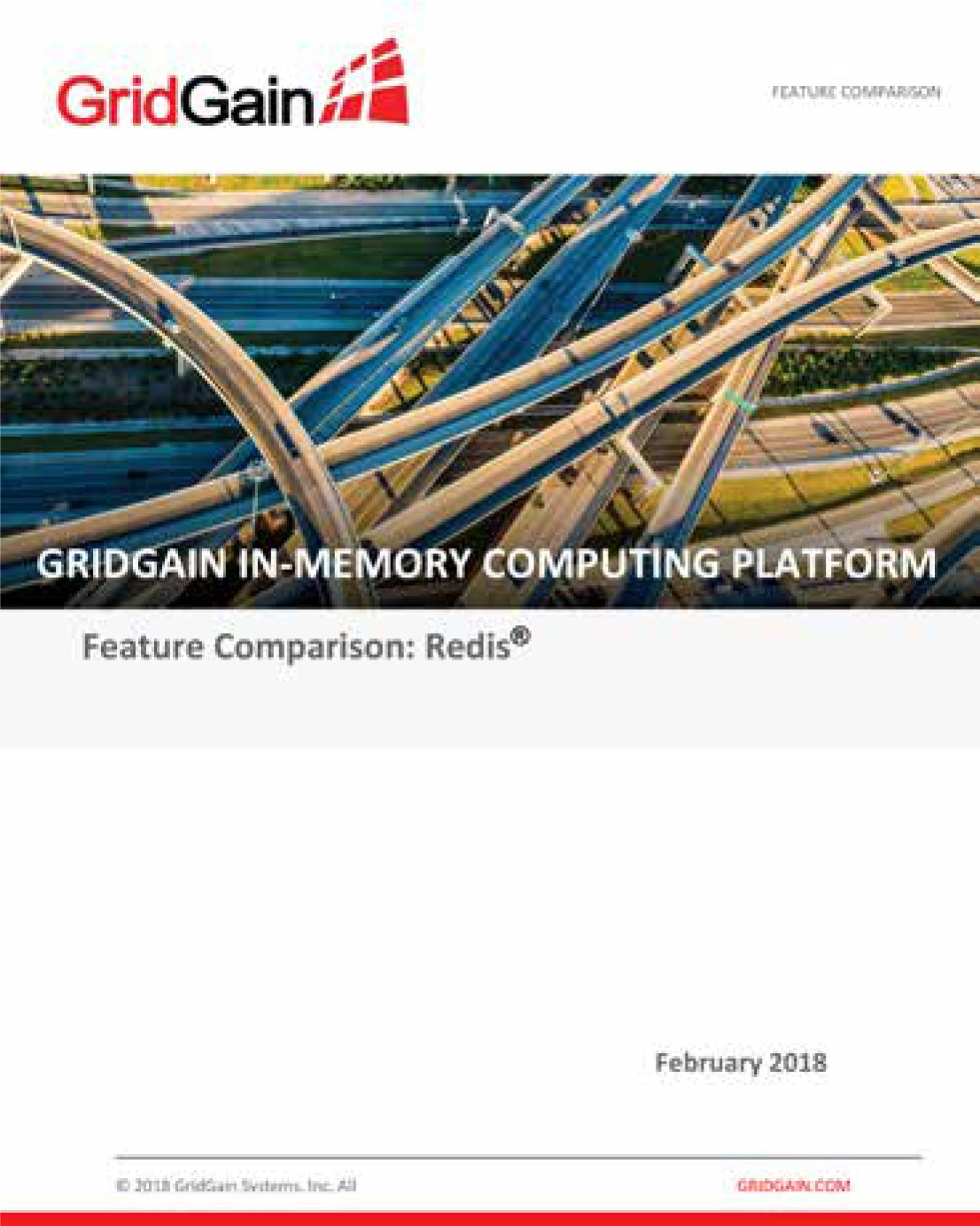 eBook: An Overview of In-Memory Computing for High Performance