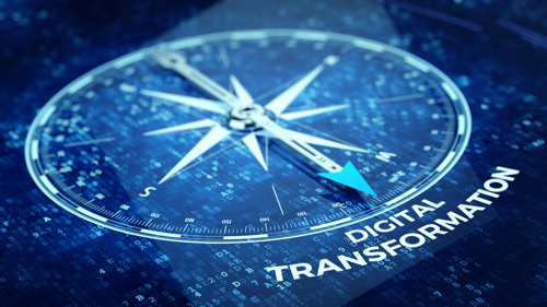 Best Practices for Digital Transformation and Why In-Memory Computing Matters