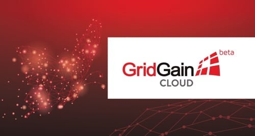 GridGain Cloud