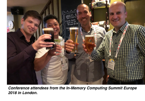 See you at the In-Memory Computing Summit in London June 3-4!