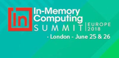 In-Memory Computing Summit Europe 2018
