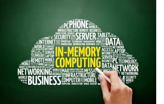 GridGain's in-memory computing thought leadership