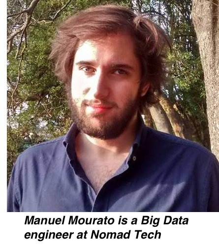 In-Memory Computing Summit Europe preview: Nomad Tech Big Data engineer shares his distributed financial services app