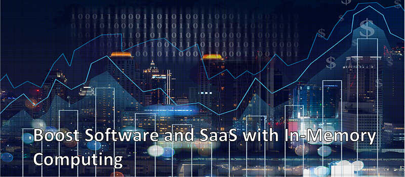 Software and SaaS achieve unprecedented speed and scale with GridGain