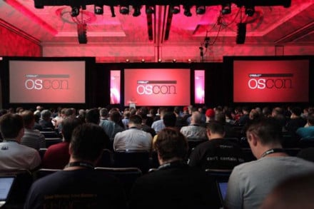 Apache® Ignite™ at OSCON