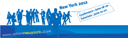 Meet us at NYC QCon, June 18-20.