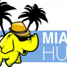 GridGain's Denis Magda will speak at the Miami Hadoop User Group on May 17